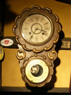 ハート・H・精工所・幻の勾玉時計