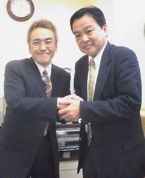社長 プロダクション 尾木