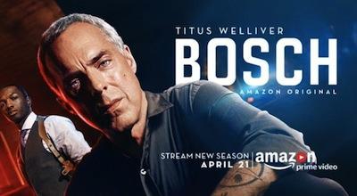 「ボッシュ シーズン3」の画像検索結果