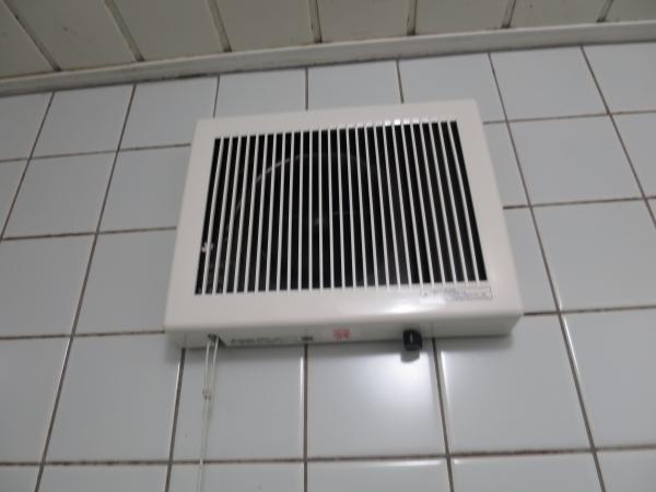 浴室換気扇 V−13BS6