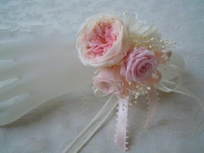 ピンク リストレット