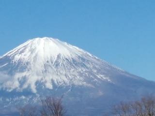 2016年富士山