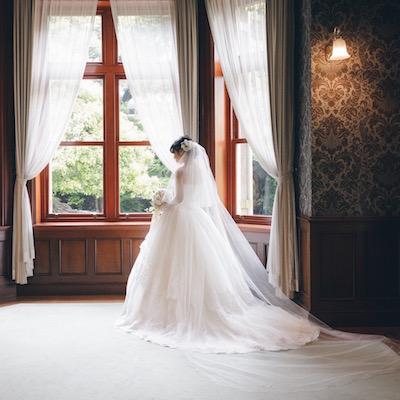 クラシックイメージ 花嫁