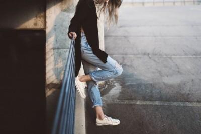 ファッション セクシー