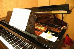 ピアノ鏡餅