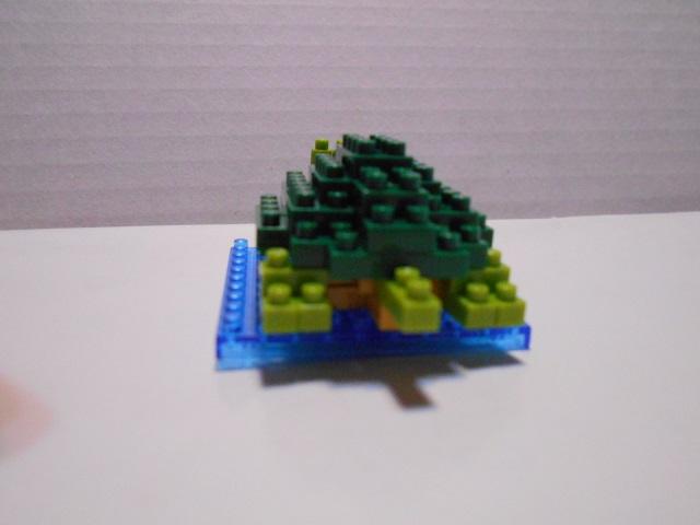 ブロック亀2