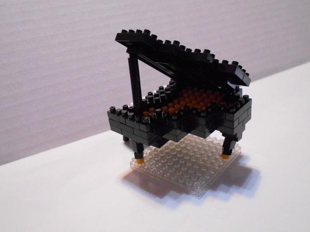 ブロックピアノ2