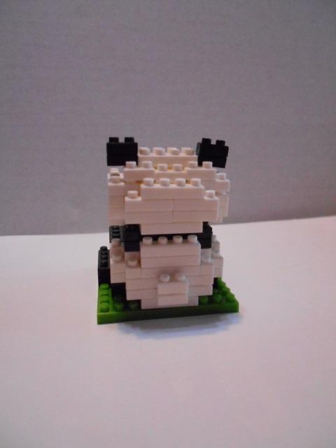 ブロックパンダ2