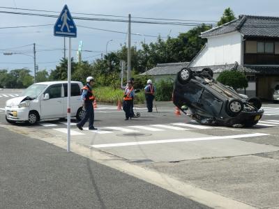 交通事故4