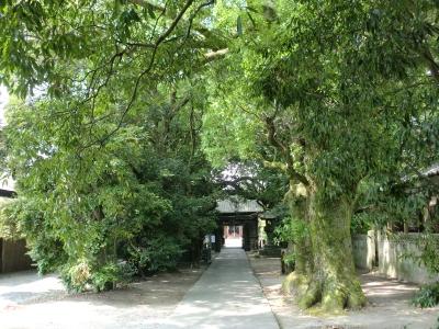 豊満神社3