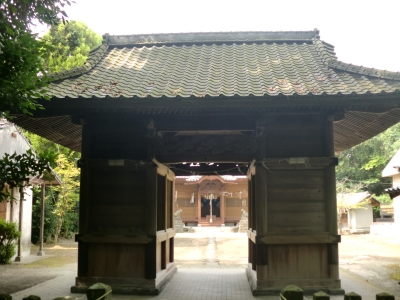 豊満神社6
