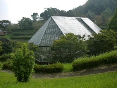 濃施山公園3