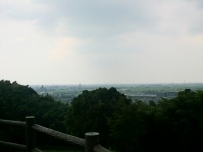 濃施山公園6