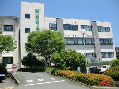 荒尾市民病院1