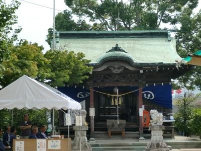 西原神社4