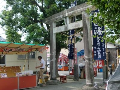 西原神社7