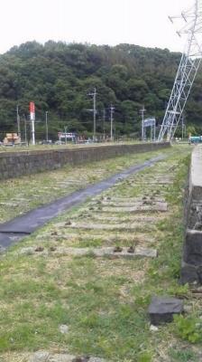 三池炭鉱専用鉄道3