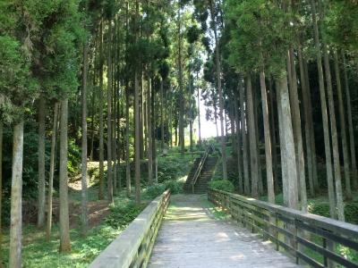 江田船山古墳公園2