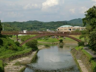 江田船山古墳公園6