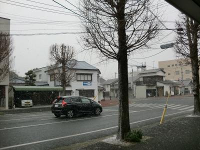 立春 大雪1