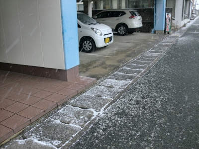 立春 大雪6