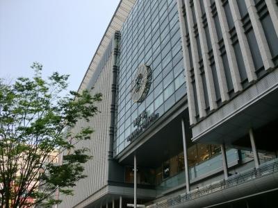 研修会 博多駅2