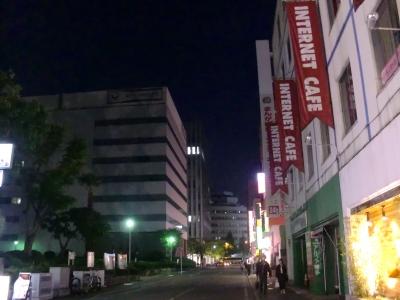 博多の夜1