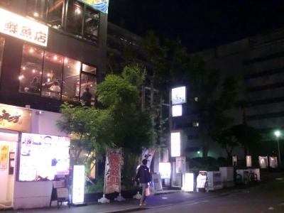 博多の夜2