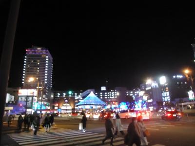 大分 商店街1