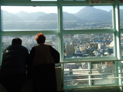 別府タワー2