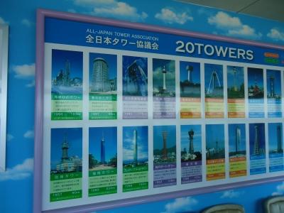 別府タワー10
