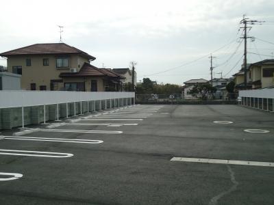 ドラッグストアーモリ荒尾駅前店8