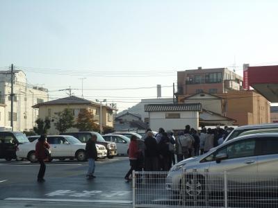 ドラモリ駅前オープン1