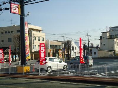 ドラモリ駅前オープン6