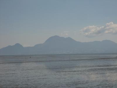 有明海の干潟1