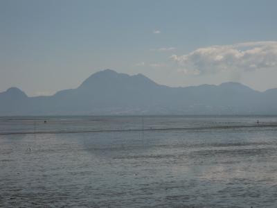 有明海の干潟9