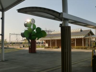 筑後船小屋駅10
