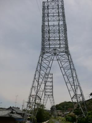三池炭鉱鉄道跡5