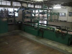 生糸製造機械