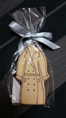 バーバリークッキー