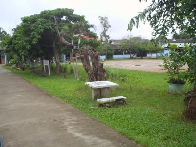 タイの小学校