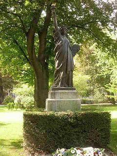 自由の女神 原像