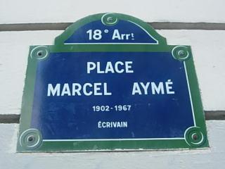 Pl. Marcel Mayé
