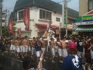 裸祭り20100606