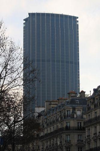 tour Montparnasse-1