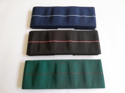 男帯 ゆかた 徳島 角帯 正絹博多織 おとりよせ