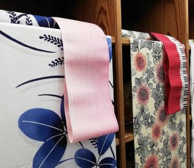 浴衣を反物からマイサイズに|徳島県の着物屋「婦久や/ふくや」