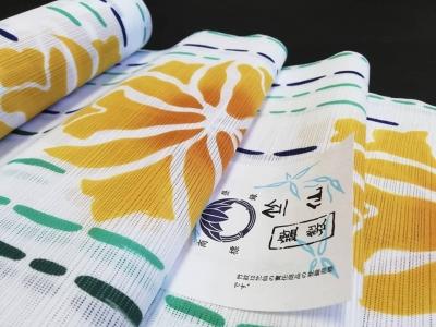 徳島の竺仙浴衣販売の呉服店「ふくや」