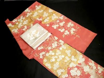 徳島 高級 振袖 呉服店 成人式着物 オシャレ