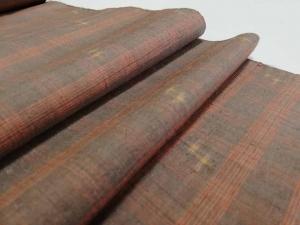紬の着物 琉球古典紬 徳島そごうを南へ 呉服専門店